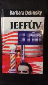náhled knihy - Jeffův stín