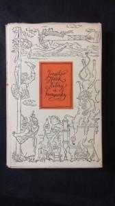 náhled knihy - Satiry a humoresky
