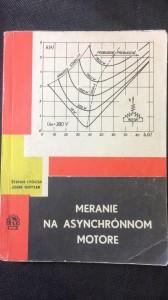 náhled knihy - Meranie na asynchrónnom motore