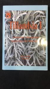 náhled knihy - Tillandsia 1