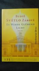 náhled knihy - Budiž světlo žárové / Es werde Glühend Licht