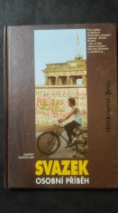 náhled knihy - Svazek: osobní příběh