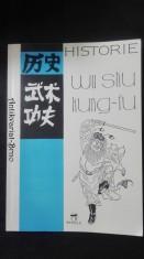 náhled knihy - Historie Wu Shu Kung-fu