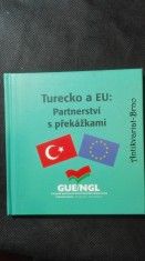 náhled knihy - Turecko a EU: Partnerství s překážkami