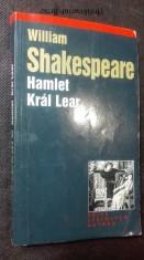 náhled knihy - Hamlet, Král Lear