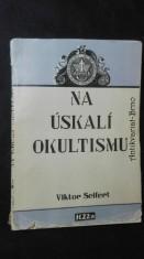 náhled knihy - Na úskalí okultismu