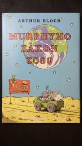 náhled knihy - Murphyho zákon 2000