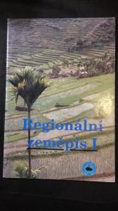 náhled knihy - Regionální zeměpis 1