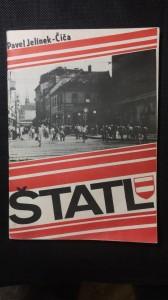 náhled knihy - Štatl