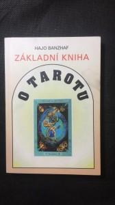 náhled knihy - Základní kniha o tarotu