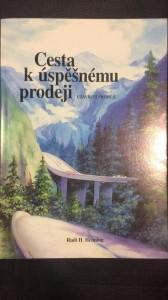 náhled knihy - Cesta k úspěšnému prodeji