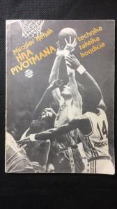 náhled knihy - Hra Pivotmana