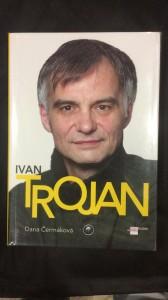 náhled knihy - Ivan Trojan