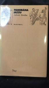 náhled knihy - Panoráma jazzu
