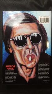 náhled knihy - Americké psycho