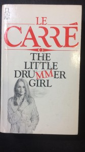 náhled knihy - The little drummer girl