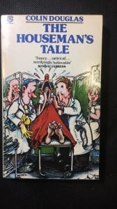 náhled knihy - The housemans tale