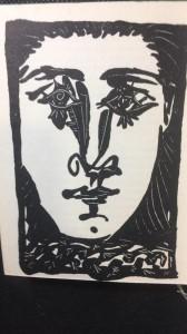náhled knihy - Oči Milenek