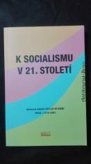náhled knihy - K socialismu v 21. století