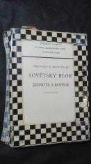 náhled knihy - Sovětský blok: Jednota a rozpor (dokončení)