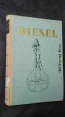 náhled knihy - Diesel: osobnost, dílo a osud