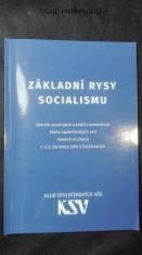náhled knihy - Základní rysy socialismu