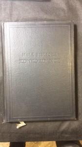 náhled knihy - Malá biblická konkordace