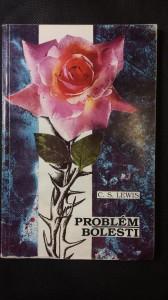 náhled knihy - Problém bolesti