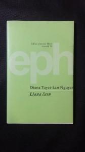 náhled knihy - Liana Času