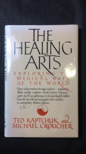 náhled knihy - The healing arts