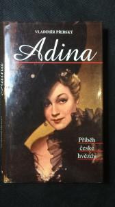 náhled knihy - Adina