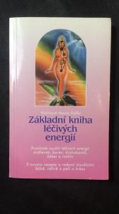 náhled knihy - Základní kniha léčivých energií