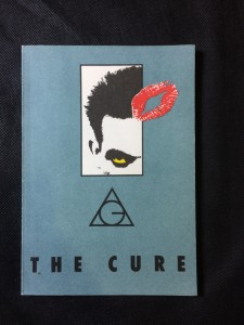 náhled knihy - The cure