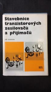 náhled knihy - Stavebnice tranzistorových zesilovačů a příjímačů