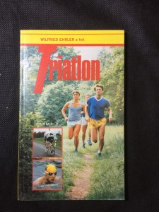 náhled knihy - Triatlon
