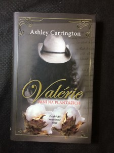 náhled knihy - Valérie paní na plantážích