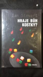 náhled knihy - Hraje bůh kostky ?