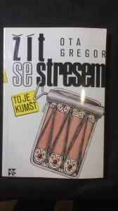 náhled knihy - Žít se stresem