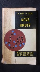 náhled knihy - Nové hmoty