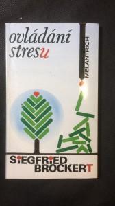náhled knihy - Ovládání stresu