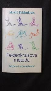 náhled knihy - Feldenkraisova metoda