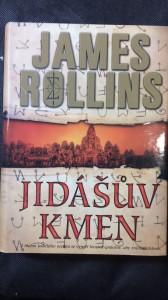 náhled knihy - Jidášův kmen