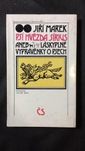 náhled knihy - Psí hvězda Sírius aneb láskyplné vyprávěnky o psech