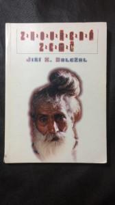 náhled knihy - Zkouřená země