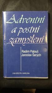 náhled knihy - Adventní zamyšlení