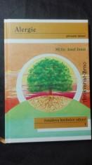 náhled knihy - Alergie: přírodní léčení