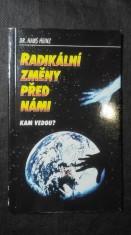 náhled knihy - Radikální změny před námi: kam vedou?