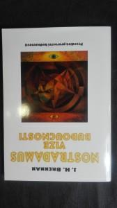 náhled knihy - Nostradamus vize budoucnosti