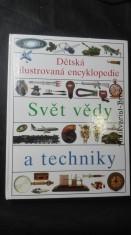 náhled knihy - Svět vědy a techniky