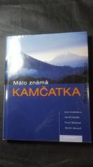náhled knihy - Málo známá Kamčatka